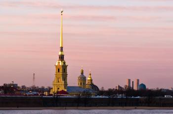 Россия. Санкт-Петербург.