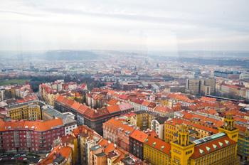 Европа, Чехия, Прага.