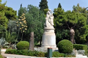 Греция. Афины.