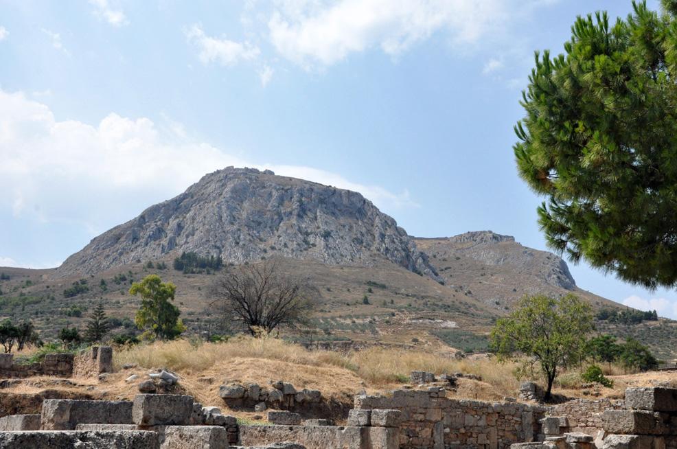 греция гидра фото