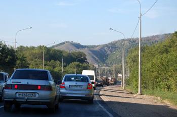 Город Жигулевск, Самарская обл.